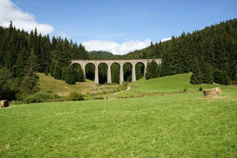 viadukt telgart moto miesto