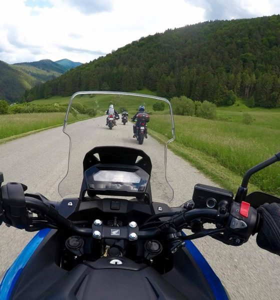top vylety na slovensku pre motorkarov