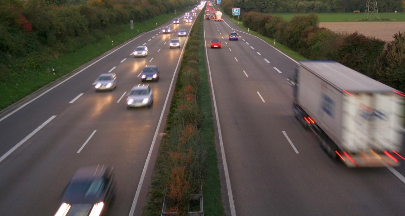 Diaľnica Rakúsko Nemecko