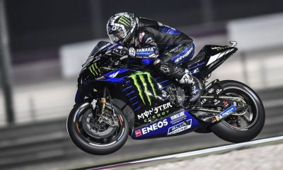 MotoGP 2021 Losail Qatar
