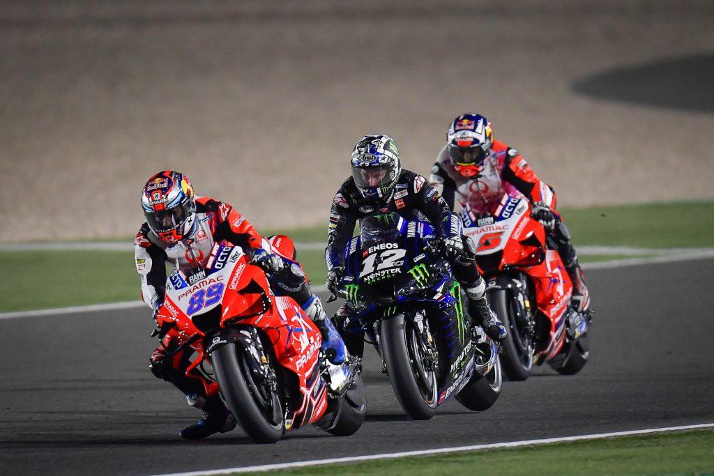 TISSOT Grand Prix of Doha 2021 (c) motogp.com