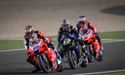 TISSOT Grand Prix of Doha 2021 (c) motogp.com